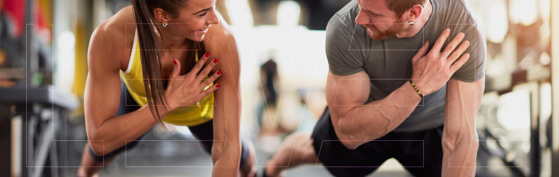 Klub fitness Aleksandrów Łódzki